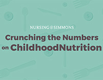 Crunching the Numbers on Childhood Nutrition
