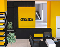 Alqannas Store