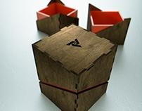 Asgard Gear Prototype Renders