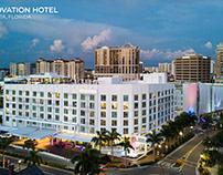 C-007 Art Ovation Hotel