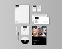 Branding - Periche Profesional