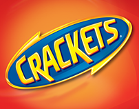 Crackets - Social Media / Ads