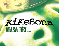 Kikesona album cover