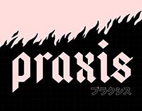 Praxis プラクシス