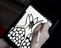 Grafic illustrations