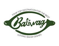 Baliwag Logo Redesign