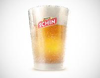 Nova Schin Beer