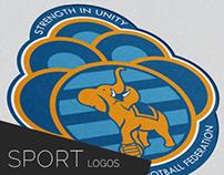 Sport Logos Vol.2