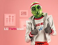 LG Colombia | Twinwash