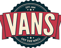 Vans - It was at this moment...