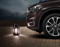 BMW Ramadan Campaign 2014