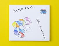Kamil Pivot - Tato Hemingway