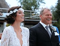 Wedding film / Hungary, Balaton