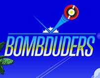 Bombduders