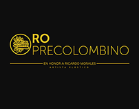 Oro Precolombino