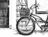 Leiden Bike