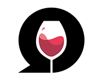 Logo & Business Card - Wine Consulting