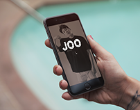Joo - Logo and Branding