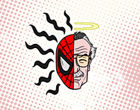 Rest In Peace Stan.