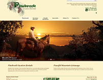 Pinebrook Vacation Rentals.com