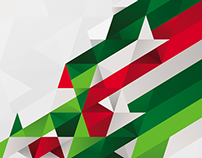 2013 Heineken Bank Motivation Program Rebranding