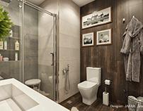 New bathroom desin 29.11.2018