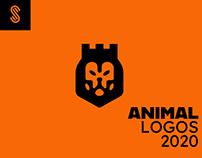 Animal Logos 2020