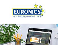 Euronics \\ ADS \\ RECRUIMENT