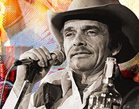 Country Music Hall of Fame & Museum-Website/Posters