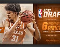 Draft Package - Jarrett Allen