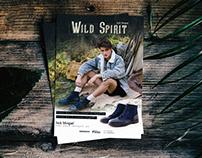Wild Spirit - 17/18