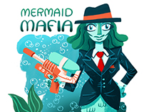 Mermaid Mafia