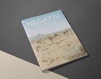Negativ – Magazin für utopisches Denken