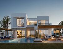 El masyaf - villa III