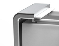 Aseptic - A sensore-controlled bin