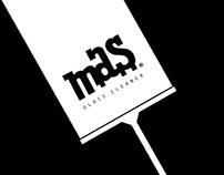 Landscapes / Glass Cleaner MAS