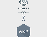 Maillot Ligue 1 2017/2018