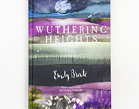 'Wuthering Heights' 200th anniversary hardback edition