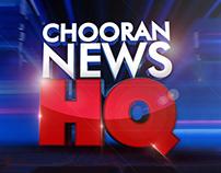Chooran News HQ