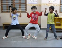 Kids Dance Video