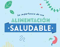 Campaña Nutrición, Galicia