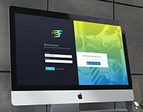 Forte Webapp Concept