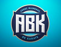 ABK - Associação Blumenau de Karate