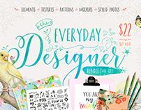 The Everyday Designer Bundle Vol. 02