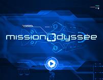 "Exposition ""Mission Odyssée"" 2013"