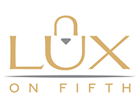 Brand Logo - Lux on Fifth