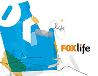 FoxLife Tv Channel, Turkey