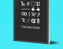 The Grey Book Cover