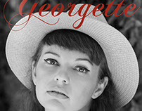 Belle | Georgette Magazine