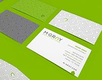 M-Gray Architecture